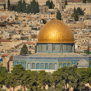 Jerusalem, the Cradle of Civilization