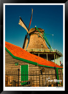Images of Zaanse Schans - 007 - © Jonath