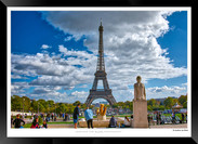Images of the Eiffel Tower - 009 - ©Jona