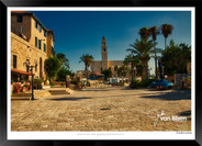 Images of Jaffa - 001 - © Jonathan van B