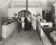Gerrow Bakery - 204 Queen St -Baby Lola
