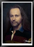 Jonathan van Bilsen - Legacy Portrait -