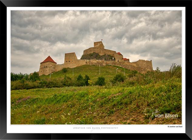 Castles of Romania -  IORA- 007 - Jonath