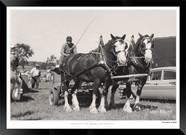 Historic Port Perry -  Fair - Ken Shurat