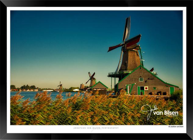 Images of Zaanse Schans - 004 - © Jonath