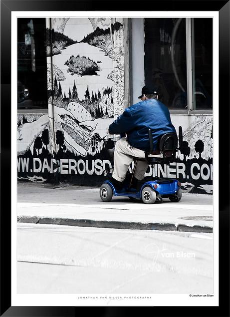 Images of Kensington Market - Jonathan v