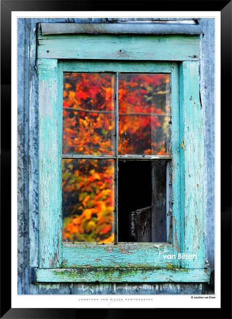 Autumn Reflection - IODR-07 - Jonathan v