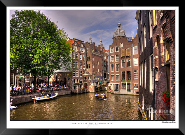 Images of Amsterdam - 003 - Jonathan van