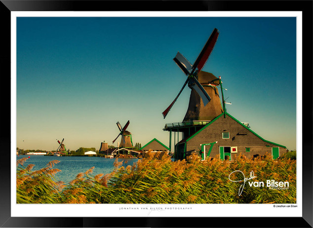 Images of Zaanse Schans - 003 - © Jonath