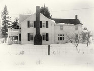 Images of Historic Port Perry - Homes -
