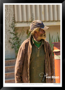 Images of the People of Namiibia - 003 -