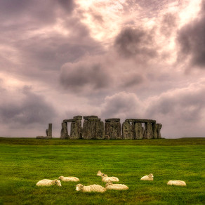 Home of the Druids