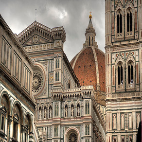 Florence: land of art and culture