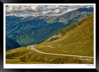 Images of the Carpathian Mountains - 006
