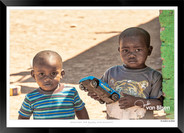Images of the People of Namiibia - 005 -