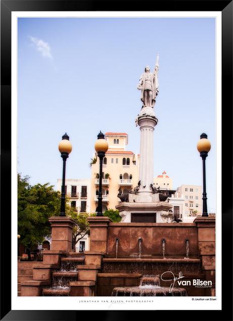Images of Puerto Rico - Jonathan van Bil