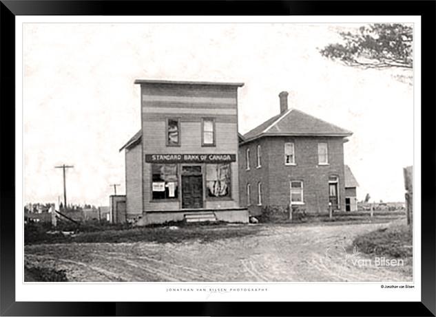 Historic Port Perry - Nestleton - The St