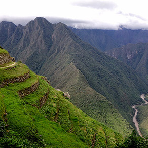 Machu Picchu: A Trip of a Lifetime