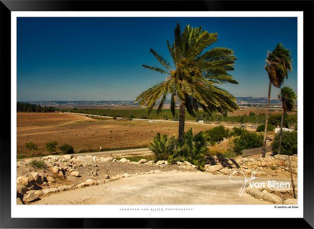 Images of Tel Megiddo - 004 - © Jonathan