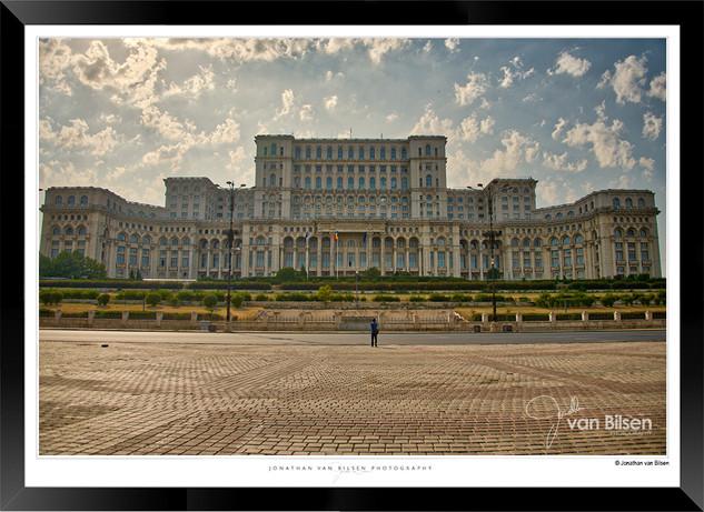 Castles of Romania -  IORA- 001 - Jonath