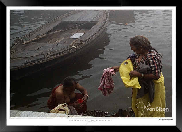 Images of The Ganges - 002 - Jonathan va
