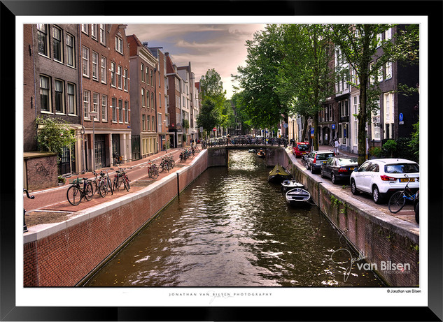 Images of Amsterdam - 007 - Jonathan van
