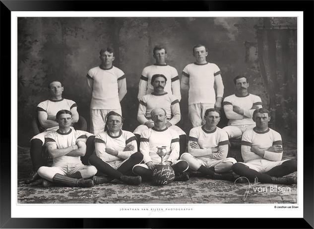 Historic Port Perry - Greenbank Football