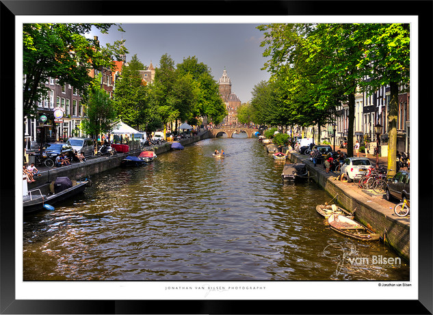 Images of Amsterdam - 009 - Jonathan van