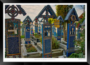 Images of Merry Cemetary - 008 - ©Jonath