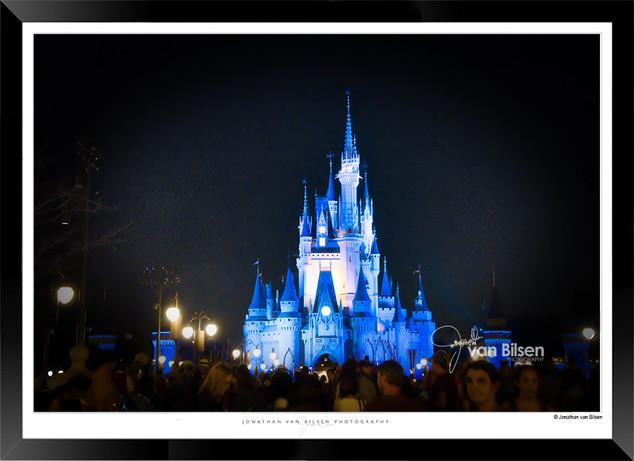 Images of Disney World - 009 - Jonathan