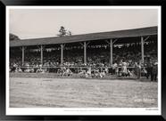 Historic Port Perry -  Fair - Grandstand