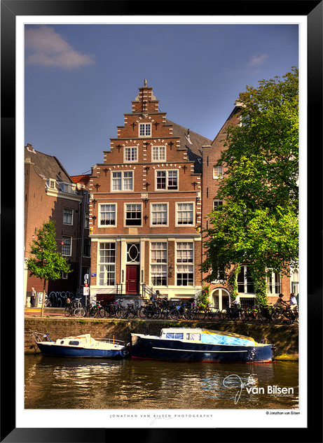 Images of Amsterdam - 002 - Jonathan van