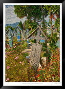 Images of Merry Cemetary - 007 - ©Jonath