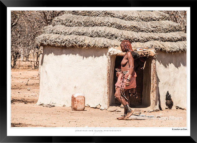 Images_of_the_Himba_People_-_031_-_©_Jon