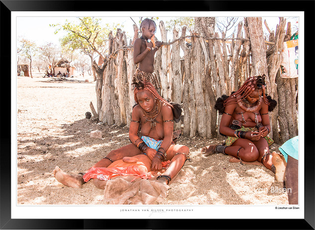 Images_of_the_Himba_People_-_015_-_©_Jon