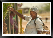 Images of the People of Namiibia - 002 -