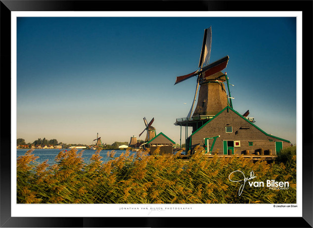 Images of Zaanse Schans - 005 - © Jonath