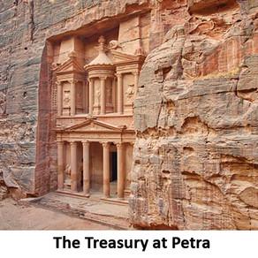 Petra, the last Wonder of the World