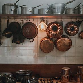 Granny's Kitchen Secrets
