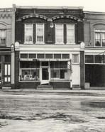 Gerrow Bakery - 204 Queen St - 1944 (Now
