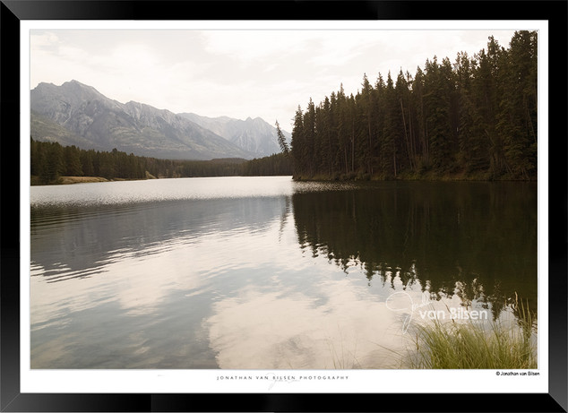 Northern Reflection - IORM-014 - Jonatha