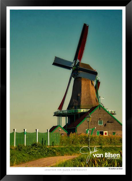 Images of Zaanse Schans - 002 - © Jonath