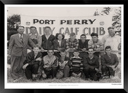 Historic Port Perry - Dairy Calf Club -
