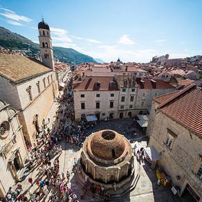 Dubrovnik, Jewel Of The Adriatic