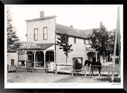 Historic Port Perry - Cadmus - The Cadmu