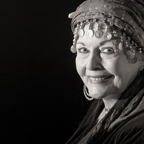 Dianne Chandler, a Teller of Stories