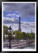 Images of the Eiffel Tower - 001 - ©Jona