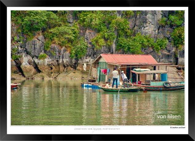 Images of Halong Bay - 019 - Jonathan va