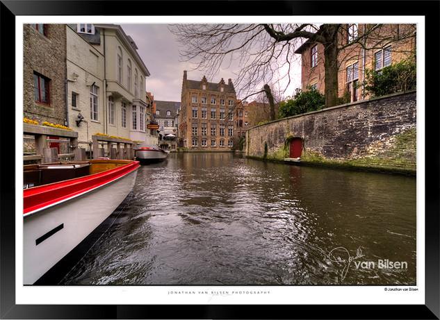 Jonathan van Bilsen - Images of Brugge01