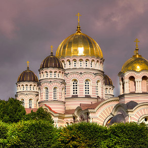 Latvia: Northern Europe's hidden gem